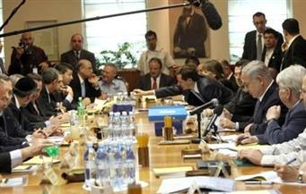 مجلس الوزراء الإسرائيلي المصغر يجتمع اليوم للمرة الأولى منذ الانتخابات