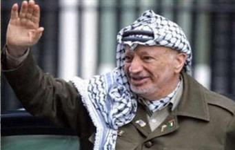 """""""فتح"""" في ذكرى رحيل """"عرفات"""": نمد يدنا للجميع من أجل تحقيق الوحدة الوطنية لمواجهة الاحتلال"""