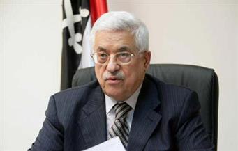 عباس يتحدث في مجلس الأمن الدولي عن خطة السلام الأمريكية