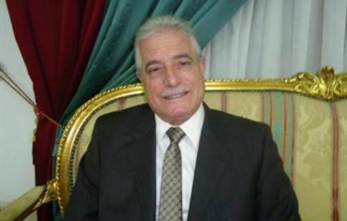 محافظ جنوب سيناء يهنئ رئيس جامعة حلوان على نجاح مؤتمر اتحاد الجامعات العربية -