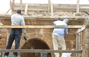 دورة تدريبية لترميم المباني التاريخية ببيت السناري