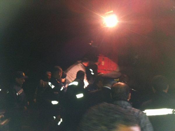 2013 635203416345412190 541 صور حادثة قطار دهشور اليوم 17/11/2013