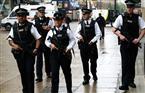 العثور على طرود تحوي متفجرات في مطارين ومحطة قطار في لندن