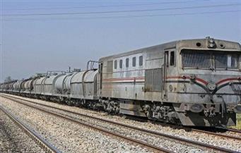 النقل : لأول مرة  نقل الحاويات من ميناء السخنة الى مدينة 6 أكتوبر عبر السكك الحديدية