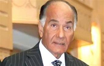 وزيرة التجارة تنعى رجل الصناعة الراحل محمد فريد خميس