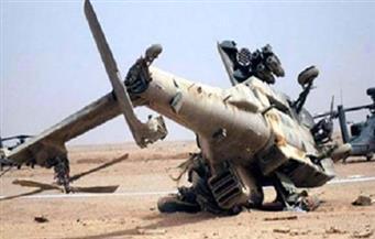 تركيا تسقط طائرة هليكوبتر تابعة للجيش السوري