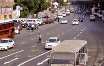 تحويلات مرورية بالطريق الدائري ومحور 26 يوليو لإجراء إصلاحات
