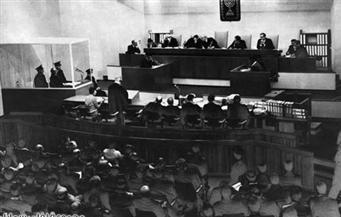 ألمانيا تحيي الذكرى السنوية لضحايا الهولوكوست اليوم