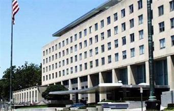 الخارجية الأمريكية تؤكد دعمها لإنهاء التدخلات الخارجية في ليبيا