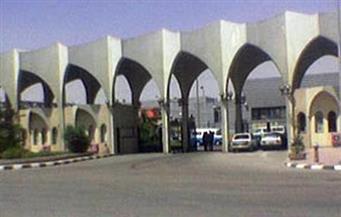 جامعة حلوان تقترح قبول 37 ألفا و500 طالب بالعام الجديد