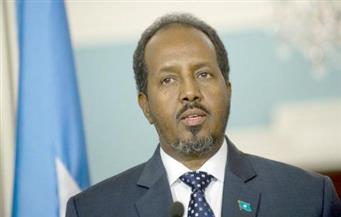 رئيس الصومال يؤكد اعتقال مرتكب حادث تفجير السيارة الملغومة في مقديشيو