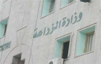 """وكيل وزارة الزراعة بسوهاج لـ""""بوابة الاهرام """": 4 آلاف فدان حجم التعديات بالمحافظة وما تم إزالته 20%"""