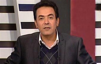 """خيري رمضان يتعاقد مع التليفزيون المصري لتقديم برنامج """"توك شو"""""""