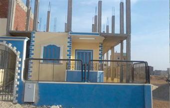"""رئيس جهاز مدينة 6 أكتوبر الجديدة: الانتهاء من عدد كبير من مشروعات المرافق بمنطقة """"ابني بيتك"""""""