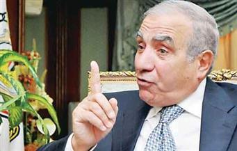 وزير التنمية المحلية يشارك في المؤتمر الإقليمي الأول للشباب شمال الصعيد