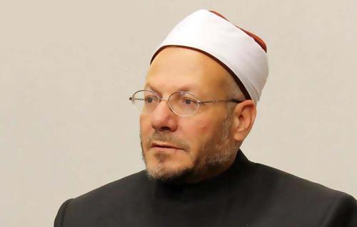 المفتي الإخوان احتكروا الحق لأنفسهم |فيديو