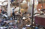 الداخلية العراقية: 16 قتيلا على الأقل في تفجير انتحاري مزدوج وسط بغداد