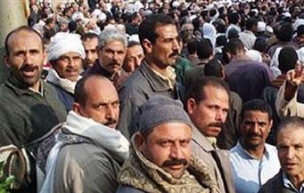 """عمال التراحيل للحكومة: """"نريد وظيفة ثابتة.. شغلنا على كف عفريت إحنا بنى آدمين أرحمونا"""""""
