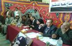 انطلاق مؤتمر حزب المصريين الأحرار للرد على الإعلام الغربي
