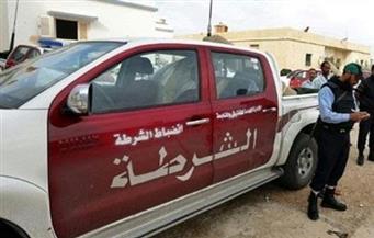 في محضر بمركز شرطة مطوبس.. احتجاز 15 عاملًا مصريًا في ليبيا