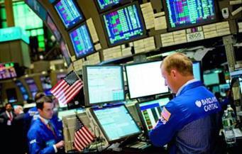 تراجع أسعار أسهم شركات تعدين الفضة في البورصة الأمريكية