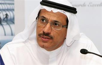 وزير الاقتصاد الإماراتي: تنسيق للترويج لخريطة مصر الاستثمارية في أبوظبي