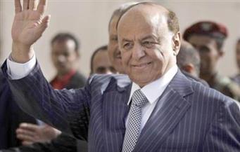 الرئيس اليمني: متمسكون بمسار السلام ونعمل دائماً من أجله