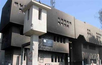 بدء جلسة إعادة محاكمة 156 متهمًا في قضية اقتحام قسم شرطة كرداسة