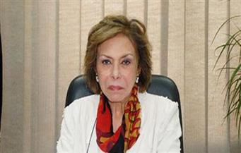 مهرجان أسوان لأفلام المرأة يمنح السفيرة مرفت التلاوي جائزة نوت للإنجاز