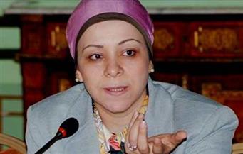 نهاد أبو القمصان: 20% من زيجات البنات يكون تحت السن