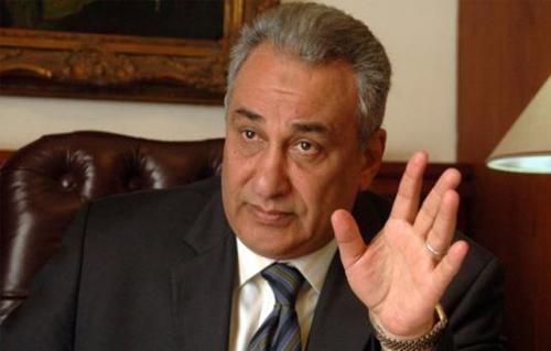 نقابة المحامين تتقدم بطلب للنائب العام لعرض مالك عدلي على لجنة صحية