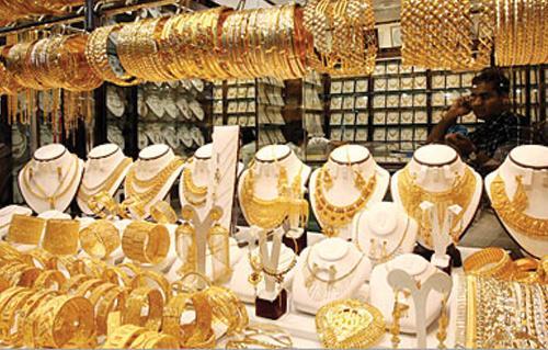 سعر الذهب اليوم الإثنين 6-8-2018 في السوق المحلية والعالمية -