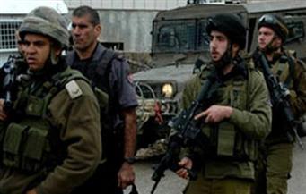 مقتل فلسطيني برصاص قوات الاحتلال الإسرائيلية