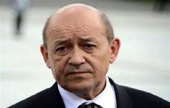 وزير الخارجية الفرنسي يقترح عقد منتدى اقتصادي فرنسي ليبي بطرابلس قبل نهاية العام