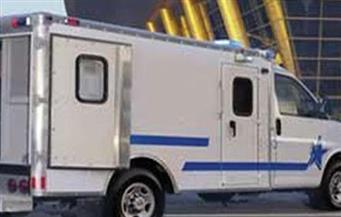 سرقة 56 ألف دولار من سيارة نقل أموال تحت تهديد السلاح بالعبور