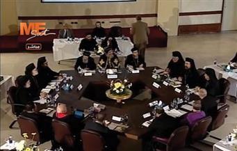 مجلس كنائس مصر: نتابع بمزيد من الأسى والقلق ما يحدث في العريش