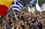 توقف حركة المرور والنقل في أثينا بسبب الإضراب