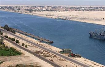 جهود الإدارة العامة لتأمين محور قناة السويس خلال شهر نوفمبر
