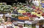 تعرف على أسعار الخضراوات والفاكهة اليوم الإثنين