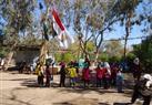 بالأغاني-الوطنية-والتراث-البدوي-النشاط-الكشفي--يعود-بمدارس-جنوب-سيناء