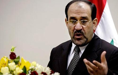 العراق: المالكي يعلن رفضه للمبادرة الأممية بشأن استفتاء إقليم كردستان -