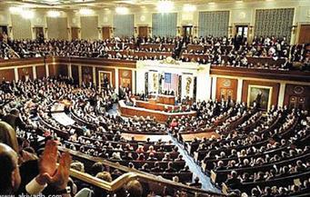 مجلس الشيوخ الأمريكي يتوصل لاتفاق مدته عامان لزيادة الإنفاق بمقدار 300 مليار دولار