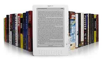 مديرة محتوى تطبيق رفوف: نمو الإقبال على الكتب الإليكترونية فاق الـ 200% والروايات الأكثر رواجا