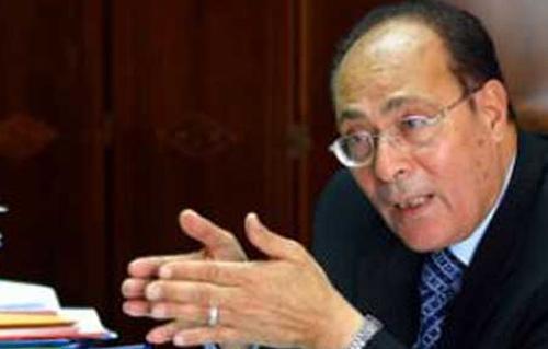 محمود أبو زيد يرد على مزاعم قس أمريكي ضد مصر في ملف سد النهضة