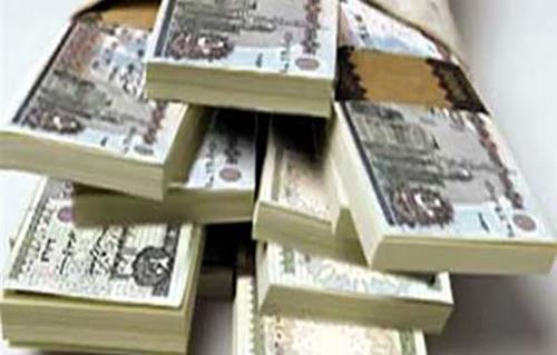 كشف ملابسات سرقة مبلغ مالي من خزينة أحد أفرع البنك الزراعي بالشرقية