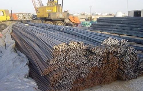 ترحيب بإلغاء قرار فرض رسوم على واردات البيلت الذي أربك سوق الحديد في مصر -