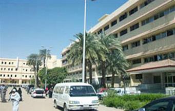 استقالة مدير مستشفي أسوان الجامعي