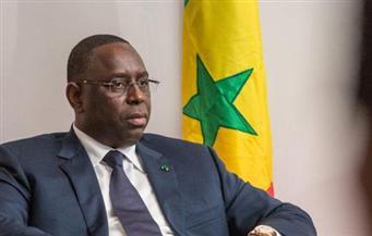الرئيس السنغالي يعلن تأييده لمبادرة الدعاء والصلاة من أجل الإنسانية