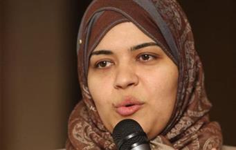 داليا زيادة: مصر واجهت حملات تشويهية كبيرة ولم يكن أحد يتوقع الإنجازات التي تحققت