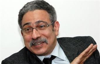 """أبو غازي ومغيث يناقشان """"رسائل من مصر"""" مع إبراهيم عبد المجيد.. الليلة"""